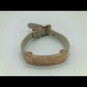 Marc Jacobs ID Bracelet